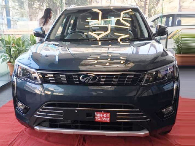 Mahindra XUV300 automatic now available in Petrol | Journalmotor