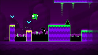 Games Geometry Dash World Apk
