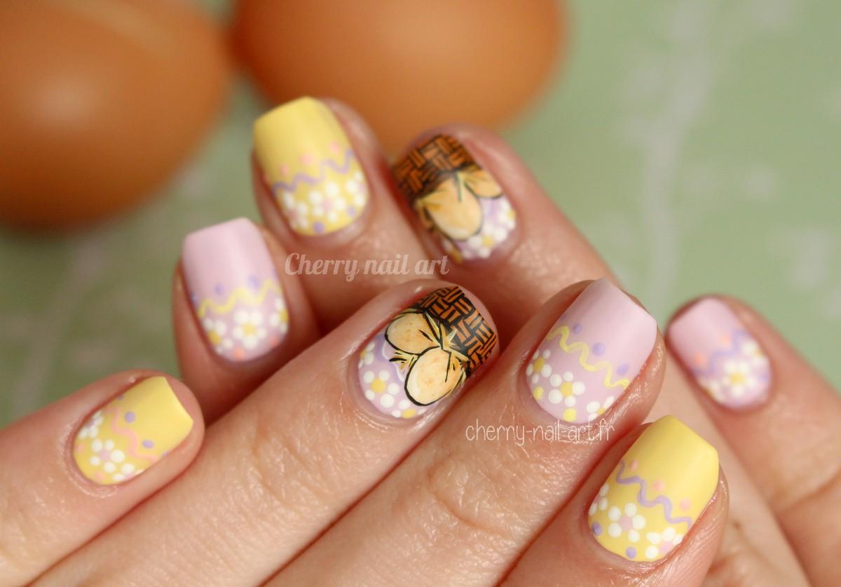 nail-art-oeuf-de-pâques