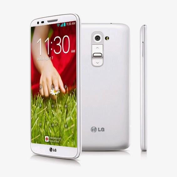 Harga LG G2 D802 (16GB)