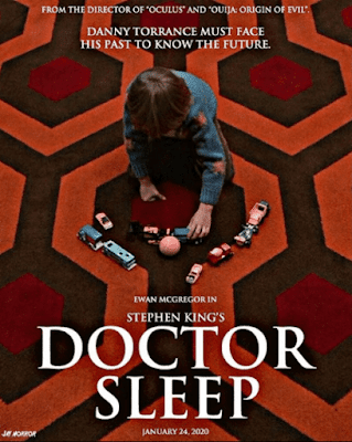 Doctor Sleep (2019) Movies Download In HD