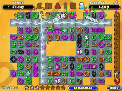 Chainz 2: Relinked Full Version PC Game
