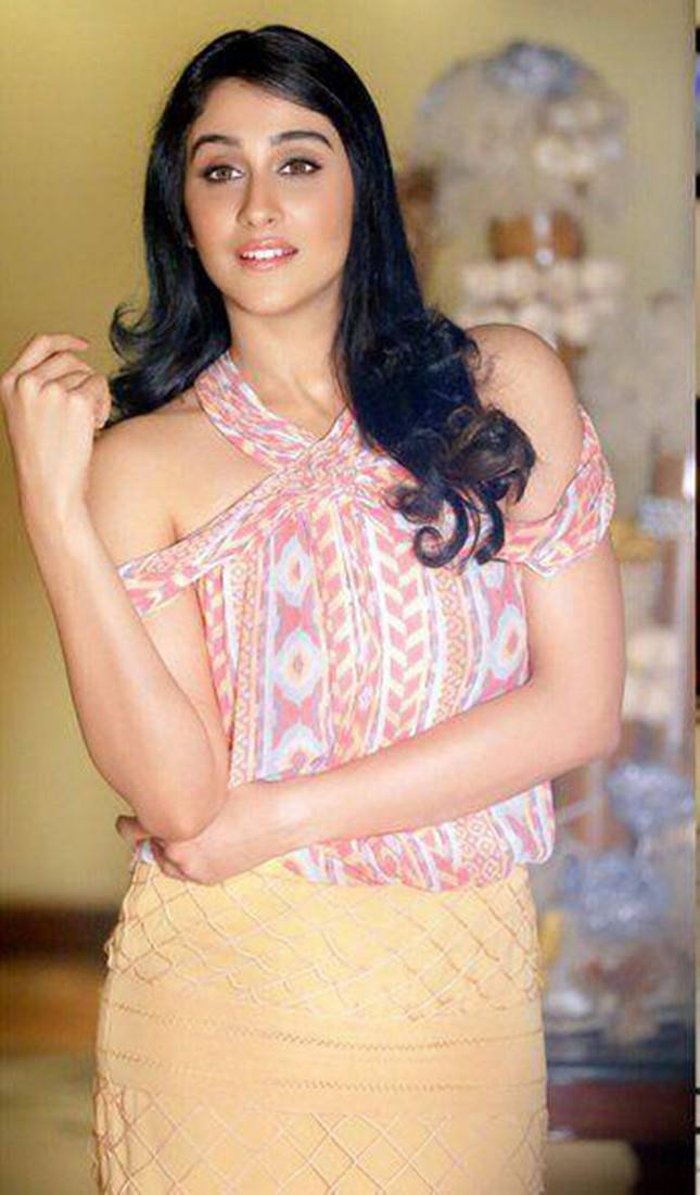 Beautiful Actress Regina Cassandra Photoshoot Stills