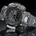 Inspirados en la aviación, G-SHOCK presenta su nuevo reloj que nace de la colaboración con la Royal Air Force