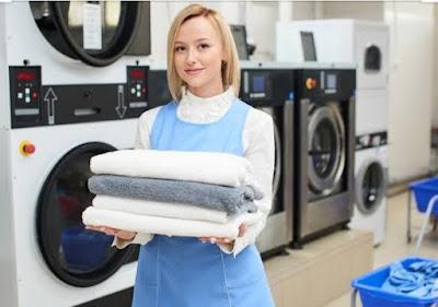 23 cara bisnis laundry