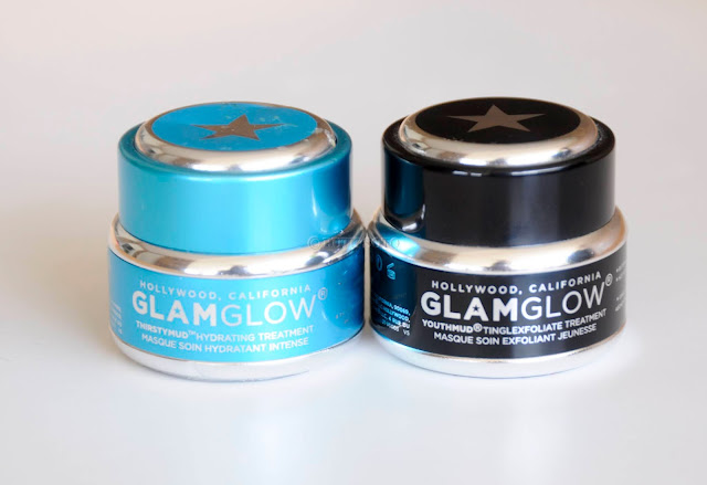 Mascarillas Glamglow