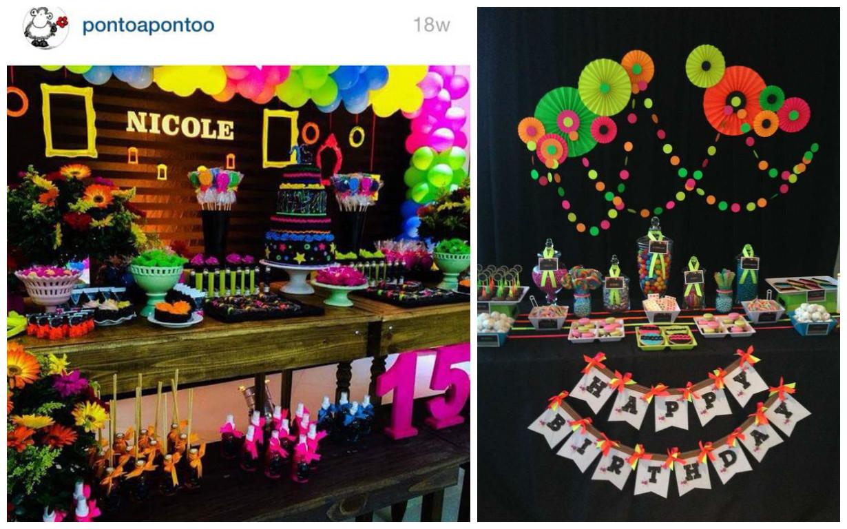 16 ideas para decorar una fiesta de cumplea os n mero 30 - Ideas para fiestas de cumpleanos ...