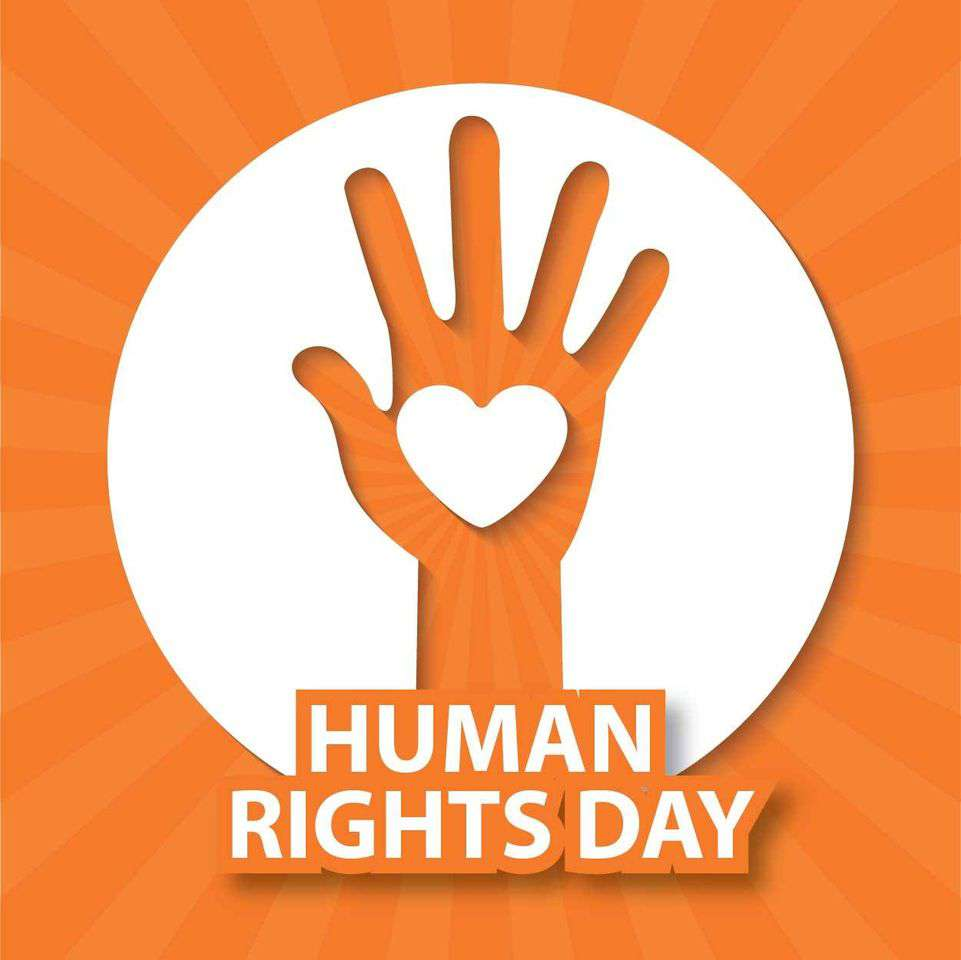 Human Rights Day Wishes