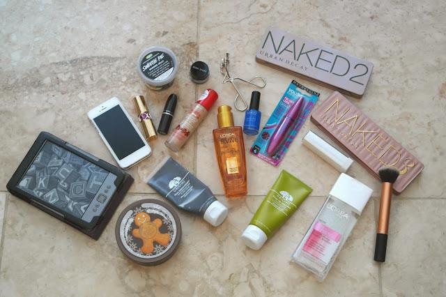 2013 Favourites | Beauty & Non-beauty