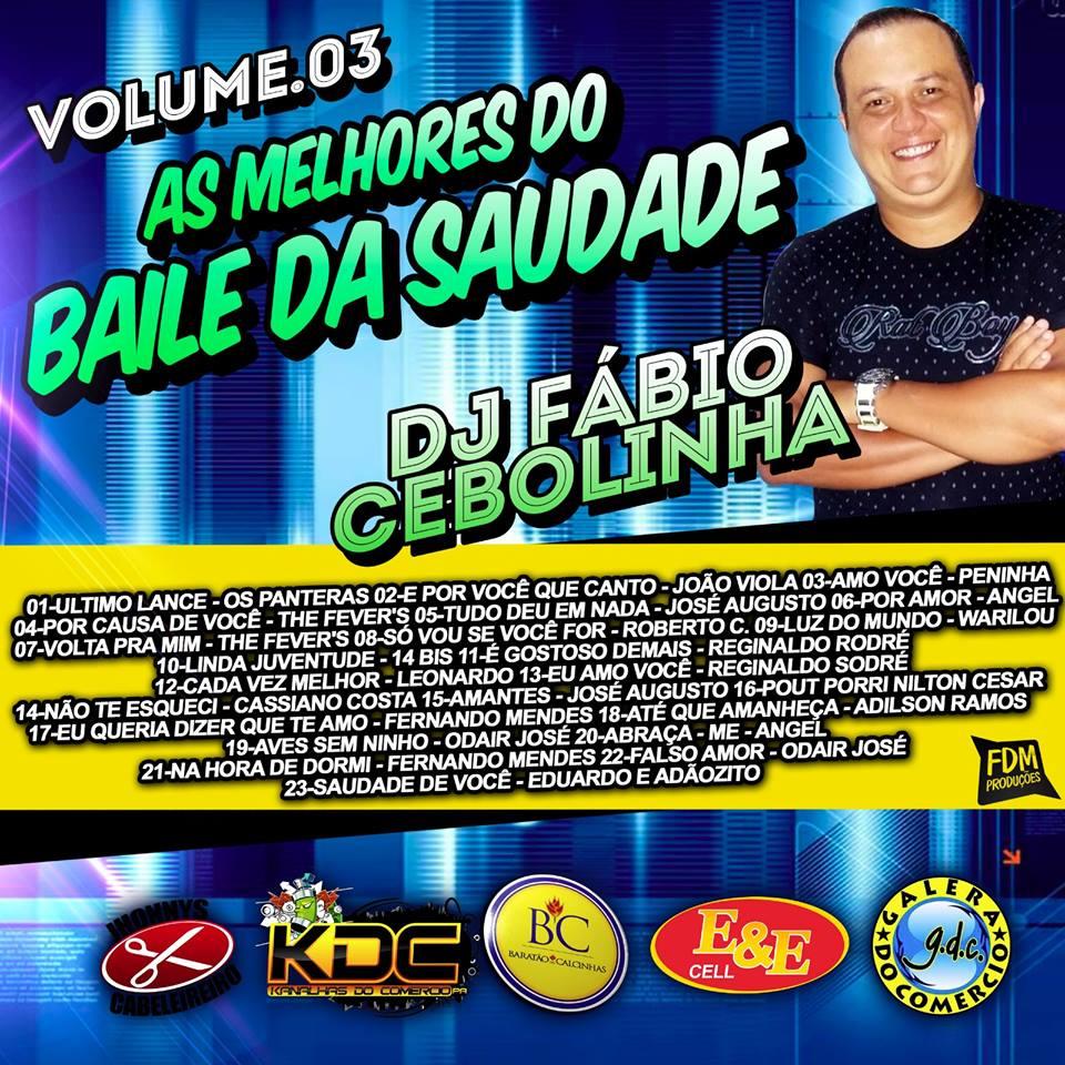 BAIXAR DUDA CD DJ FORRO