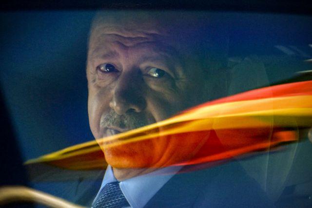 Ρωσία: Ανησυχία για την αποστολή τουρκικών στρατευμάτων στην Λιβύη