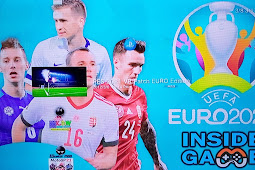 PES 2021 VR PATCH EURO 2020 Edition + Liga 1 Shopee PS3 PKG CFW2OFW