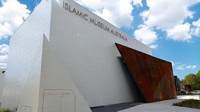 Berkunjung ke Museum Islam di Melbourne, Australia