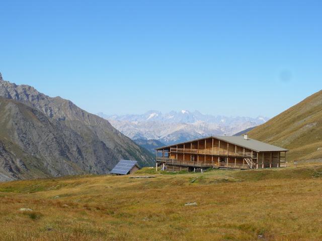 França, Alps francesos, senderisme