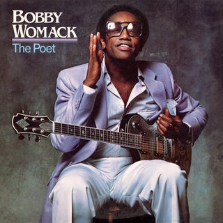 Bobby Womack - The Poet Music Album Reviews