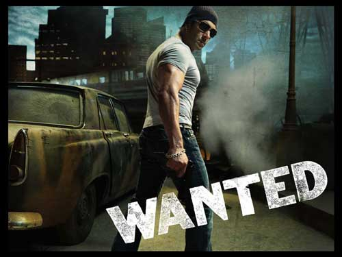 wanted movie salman khan