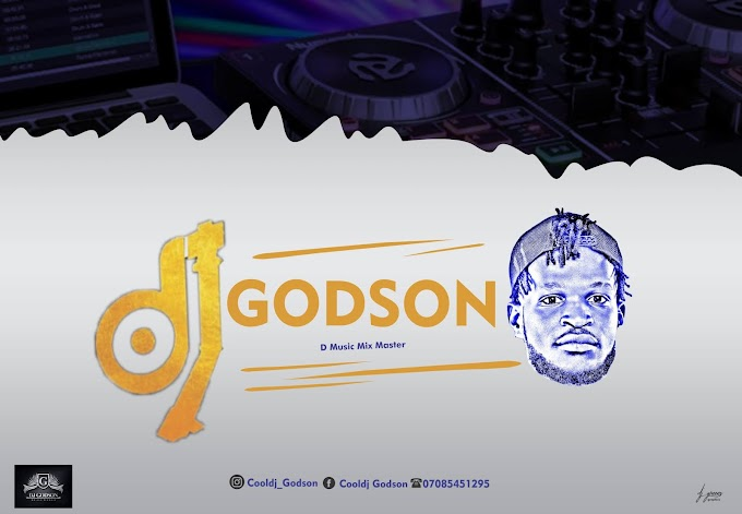Mixtape:CoolDJ Godson_ End_Of_2019PartyMix@cooldj_godson
