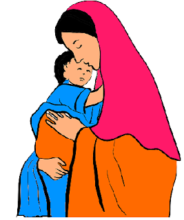 10 Lines on Mother in Hindi