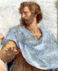 El ser múltiple de Aristóteles.