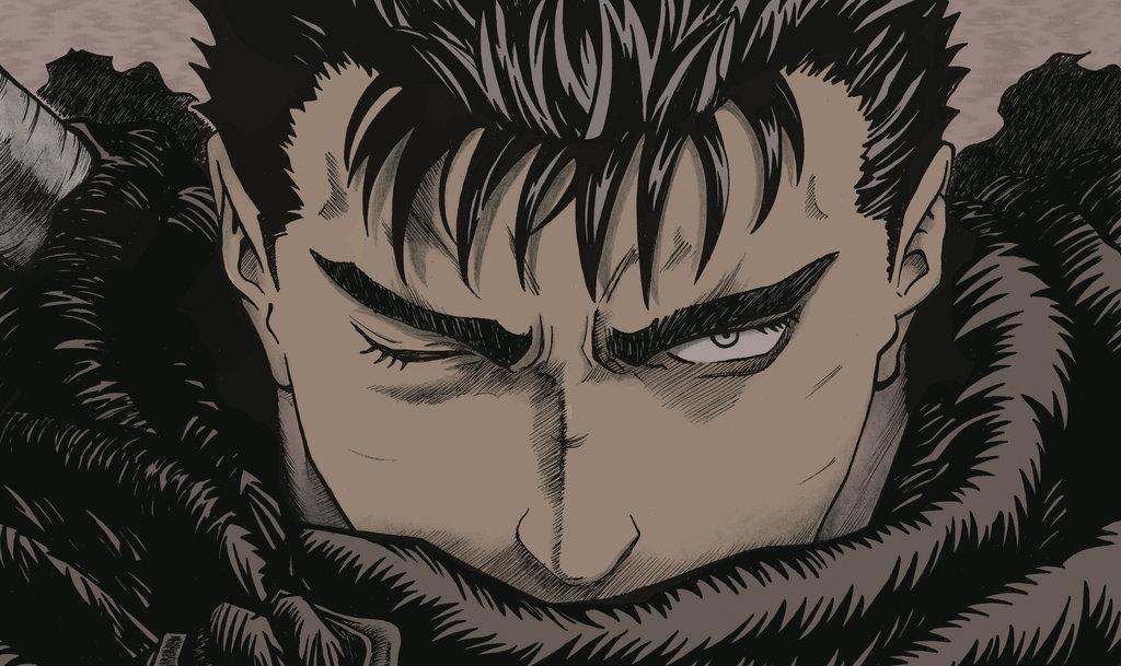 Berserk 358 - Manga Total