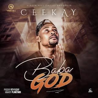 CeeKay - Baba God