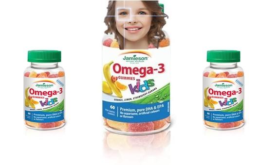 هل يجب على الأطفال تناول مكملات أوميجا 3؟