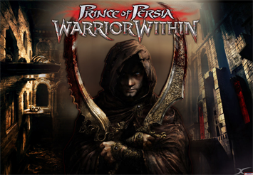 Prince of Persia Warrior Within [Full] [Español] [MEGA]