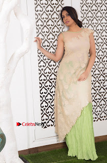 Actress Surabhi Prabhu Latest Po Shoot Gallery  0014.jpg