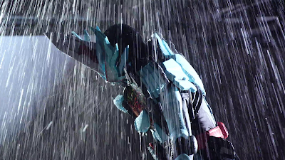 Kamen Rider Saber Episode 26