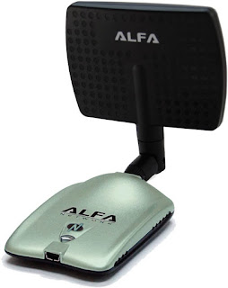 Alfa AWUS036NHA Kali Linux WiFi Adapter 2020
