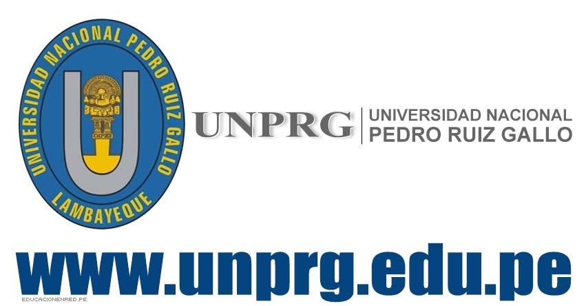 Resultados UNPRG 2018-1 (8 Abril) Lista Ingresantes Examen Admisión Ordinario - Universidad Nacional Pedro Ruiz Gallo - Lambayeque - www.unprg.edu.pe