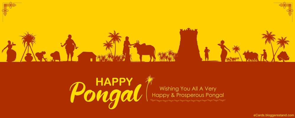 Happy pongal 2021 festival tamil nadu food images