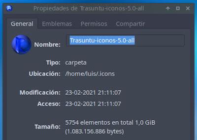 Propiedades de Trasuntu-iconos-5.0-all