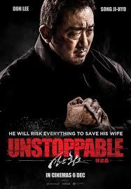 Review Movie Unstoppable (Korean Movie starring Do Mang Seok)