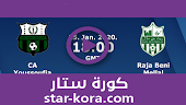 نتيجة مباراة الرجاء الرياضي ويوسفية برشيد بث مباشركورة ستار اون لاين لايف 02-08-2020 الدوري المغربي