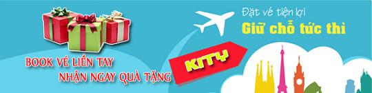 www.123nhanh.com: Vé máy bay giá rẻ 100% & có quà tặng hấp dẫn khi book vé