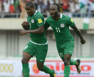 Rohr Speaks On Ighalo And Victor Moses Ahead Of 2022 World Cup
