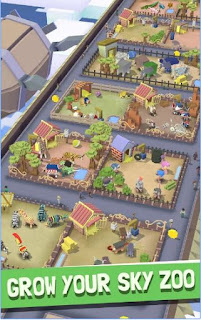 download game rodeo stampede mod apk
