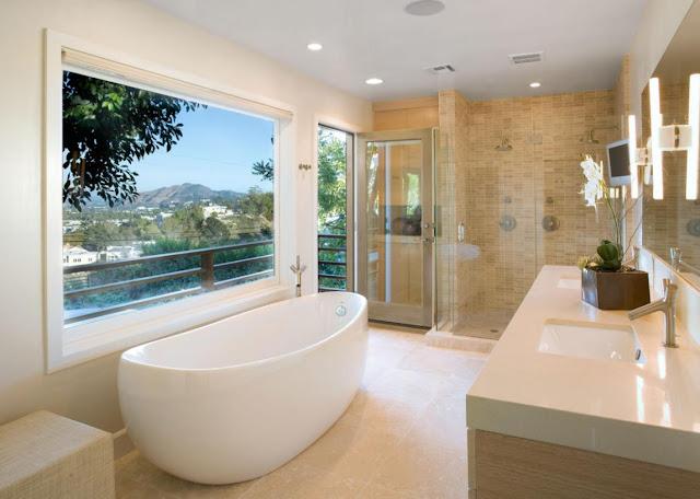 master bathroom shower design ideas images