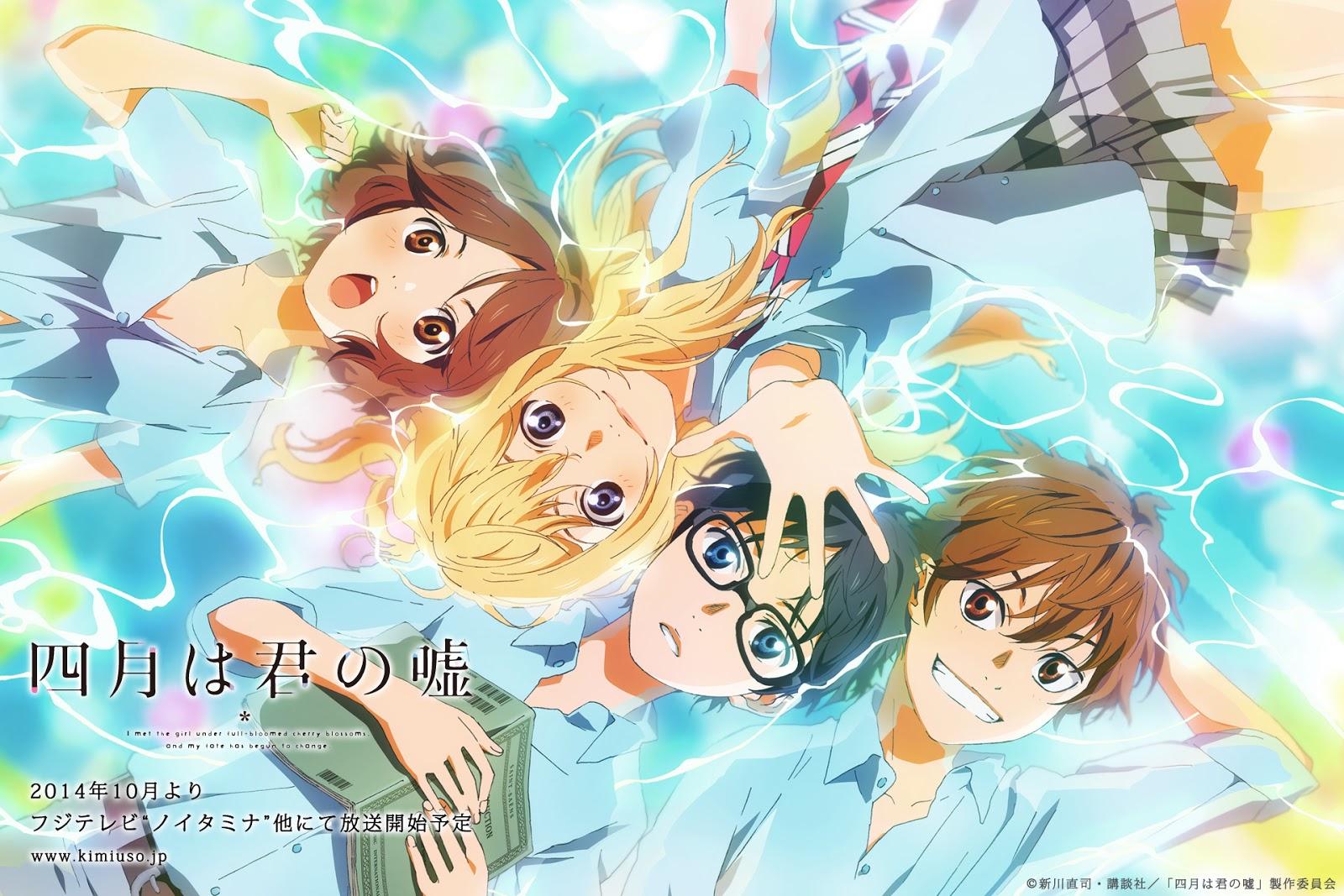 Singable English Lyrics For Anime Hikaru Nara If We Shine