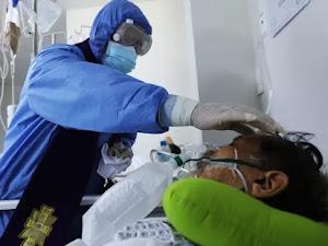 Perú confirma primer caso de variante del coronavirus de India