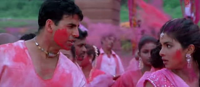 Best Bollywood Holi Songs of All Time
