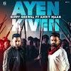 Ayen Kiven Download Mp3 Song - Gippy Grewal ft. Amrit Maan