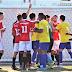 TAÇA AF SETÚBAL»» Charneca de Caparica protesta jogo com Palmelense