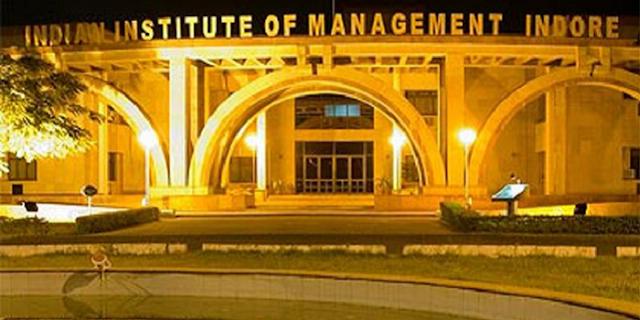 IIM इंदौर की परीक्षाएं स्थगित, 20 मार्च तक हॉस्टल खाली करने का आदेश | INDORE NEWS