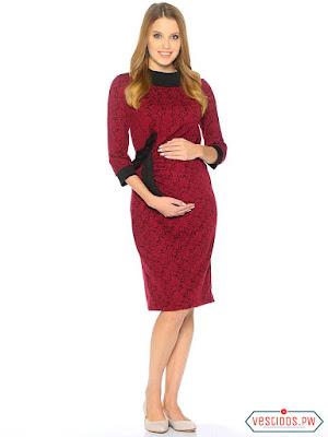 vestidos para embarazadas originales