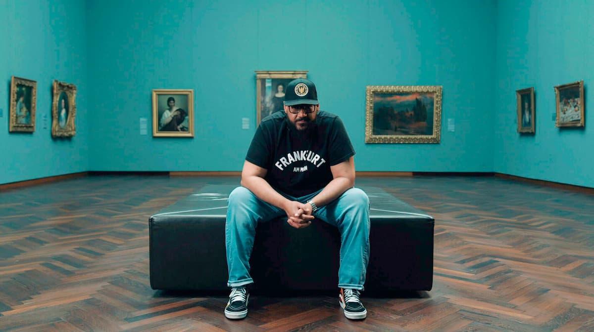 Dichtung und Wahrheit - Wie Hip Hop nach Deutschland kam | Serientipp