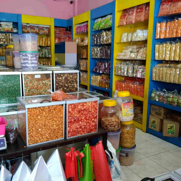 Distributor-Tunggal-Makanan-Ringan