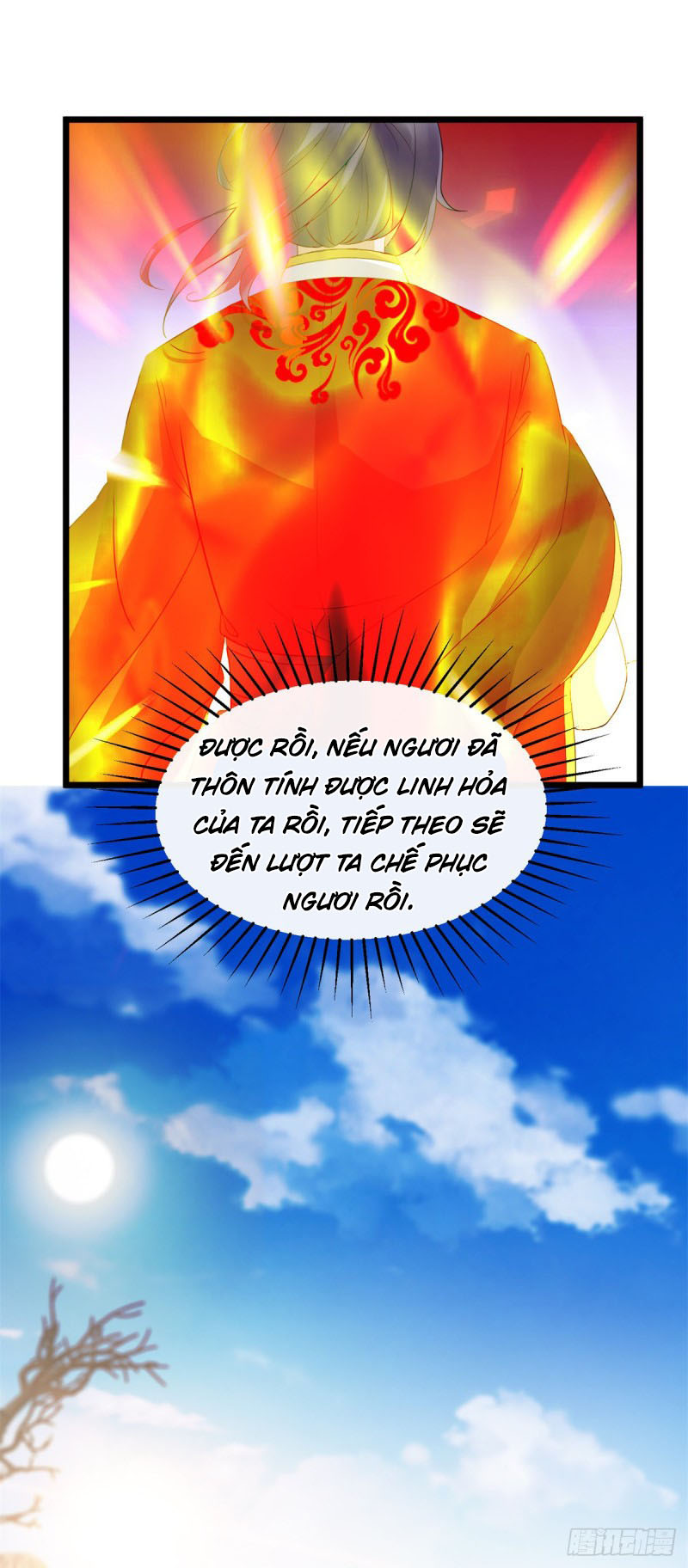Thần Hồn Võ Đế chap 105 - Trang 4
