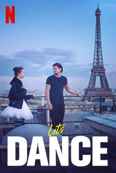 Let's Dance Torrent – WEB-DL 1080p Dual Áudio<